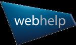 Logo Webhelp par Olivier Duha, pour le blog Valeurs d'Entrepreneurs de Bruno Rousset