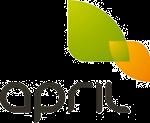 Logo de April