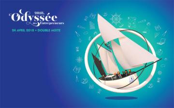 Logo du Printemps des Entrepreneurs