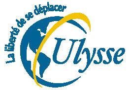 Logo société Ulysse pour le blog Valeurs d'entrepreneurs