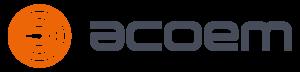 Logo de Acoem