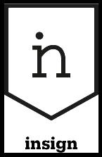 Logo de Insign