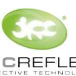 Logo de JRC Reflex
