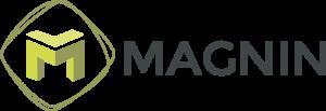 Logo de Magnin
