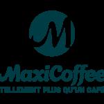 Logo de Maxicoffee