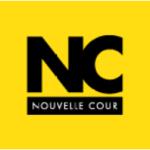 Logo de la Nouvelle Cour
