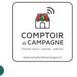 Logo de Comptoir de campagne