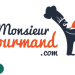 Logo de Monsieur Gourmand