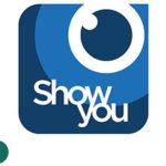 Logo de Show you