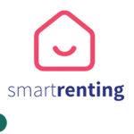 Logo de Smartrenting