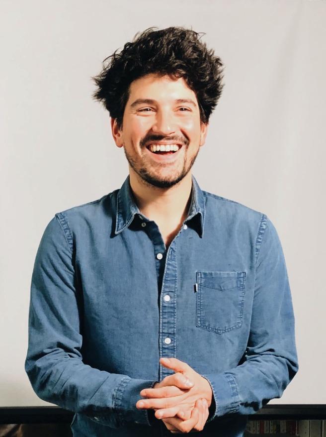 Alexandre Dana