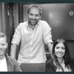Portrait equipe Evolem Start